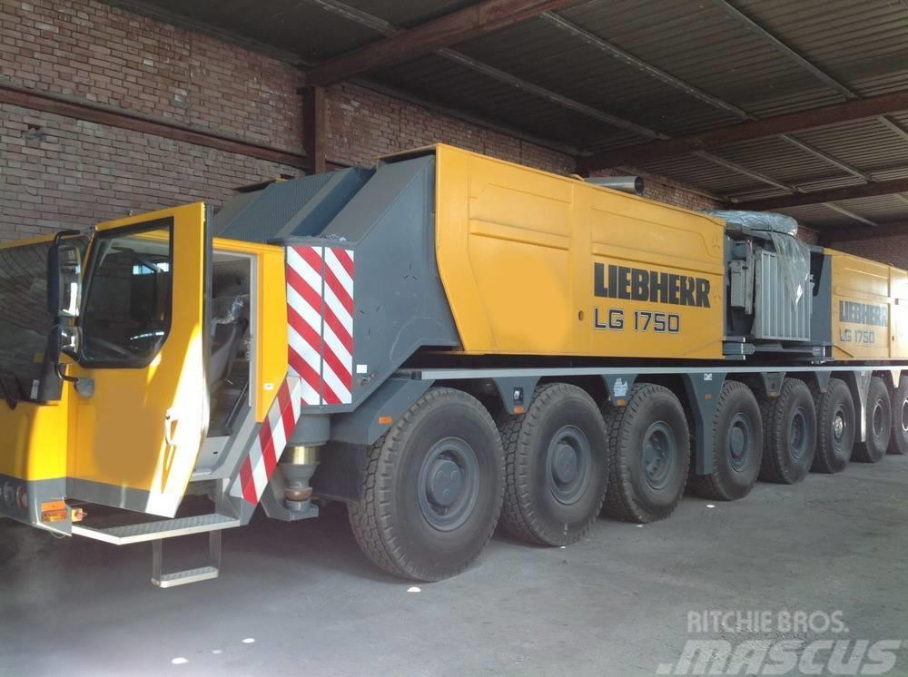 Liebherr LG 1750