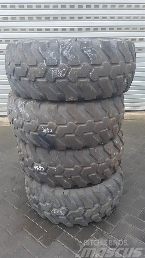 Mitas 405/70-R20 (16/70R20) - Tyre/Reifen/Band