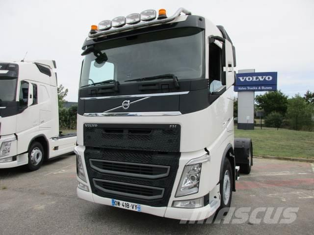 Volvo FH13 4x2