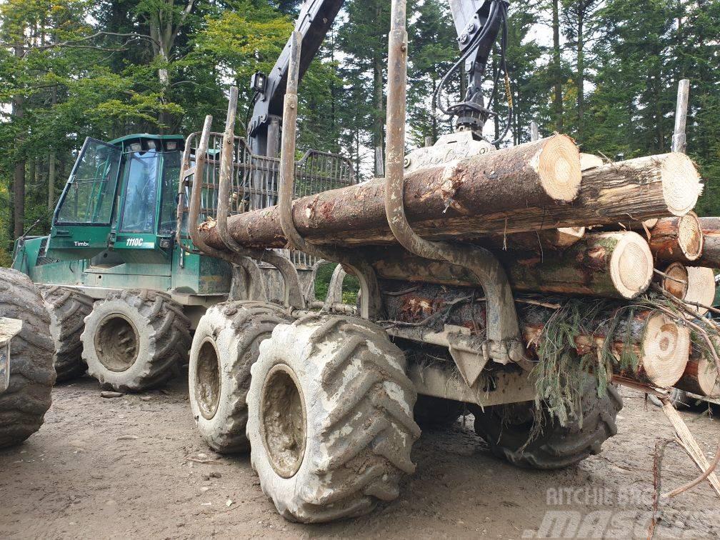 Timberjack 1110C