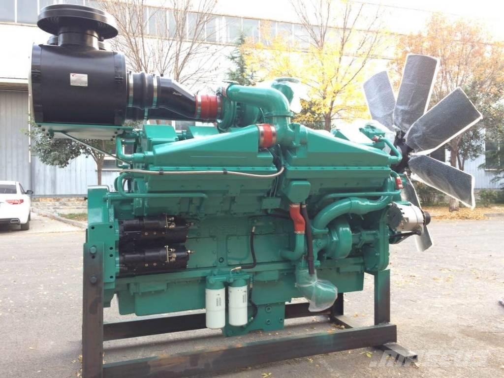 Used Cummins Engines For Sale >> Used Cummins KTA38-G5 engines Year: 2018 Price: US$ 51,096 for sale - Mascus USA