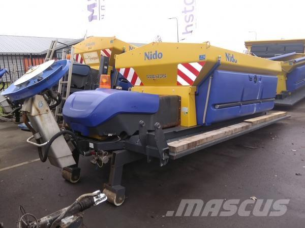 Nido Statos 5M3 B50-42 VCXN490