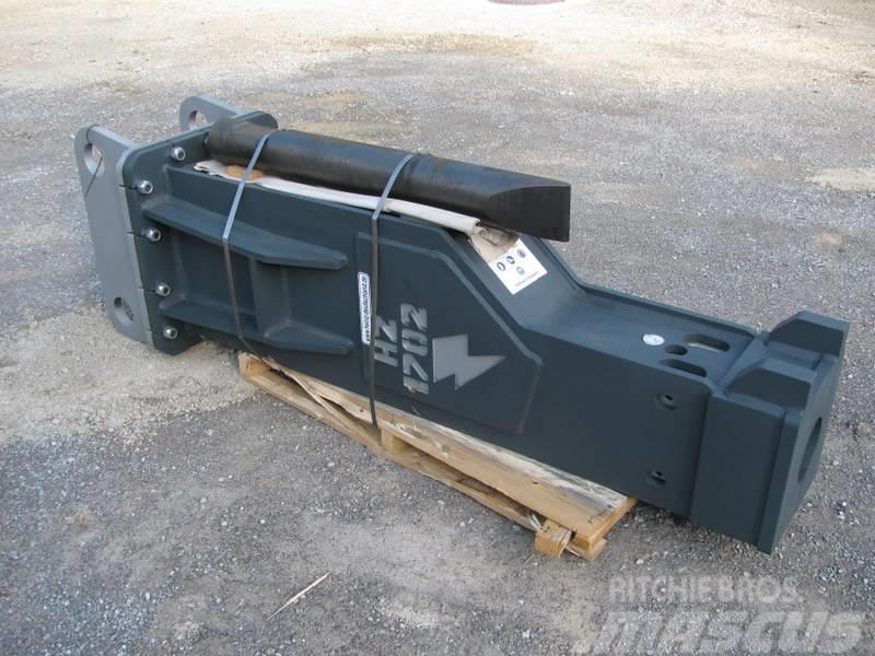 Hammer NOVO kladivo HAMMER HEINZ HZ1702 teža 1.750kg