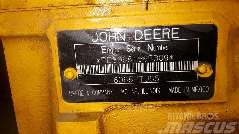 John Deere 6068 HTJ55