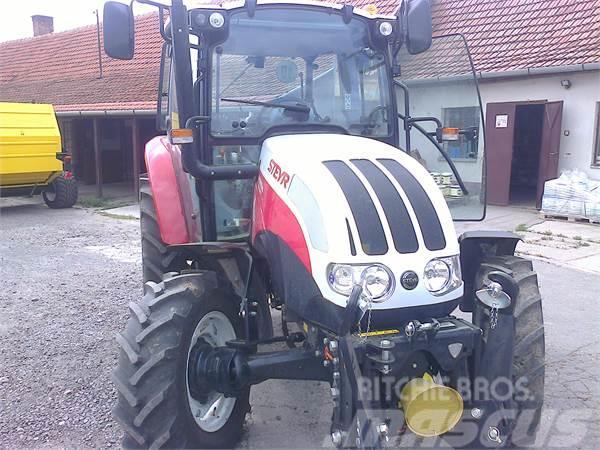 Steyr 4065S Kompakt