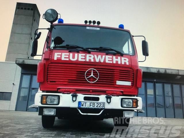 Mercedes-Benz 1222AF