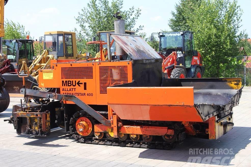 Allatt MBU 400