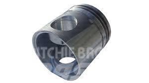 New Holland - piston - 87378369