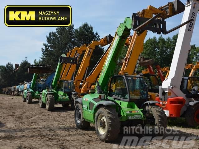 Manitou MT 932 MANITOU 732 731 628 634 1030 JCB 531-70