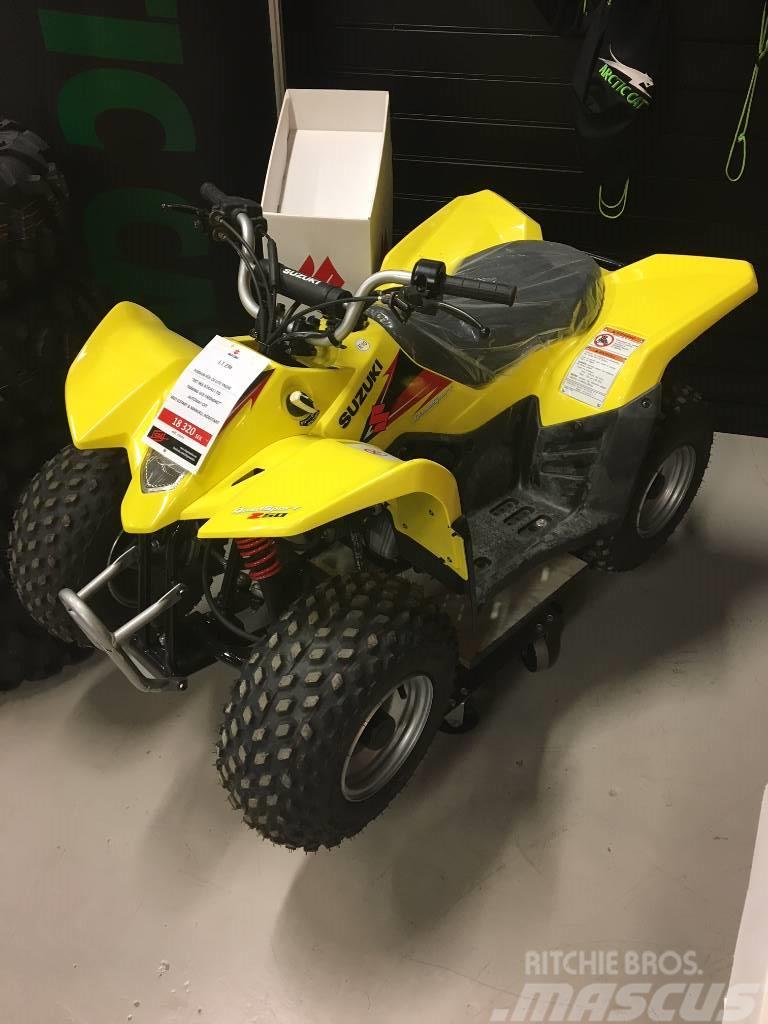 Suzuki 50