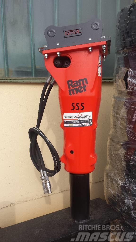 Rammer 555