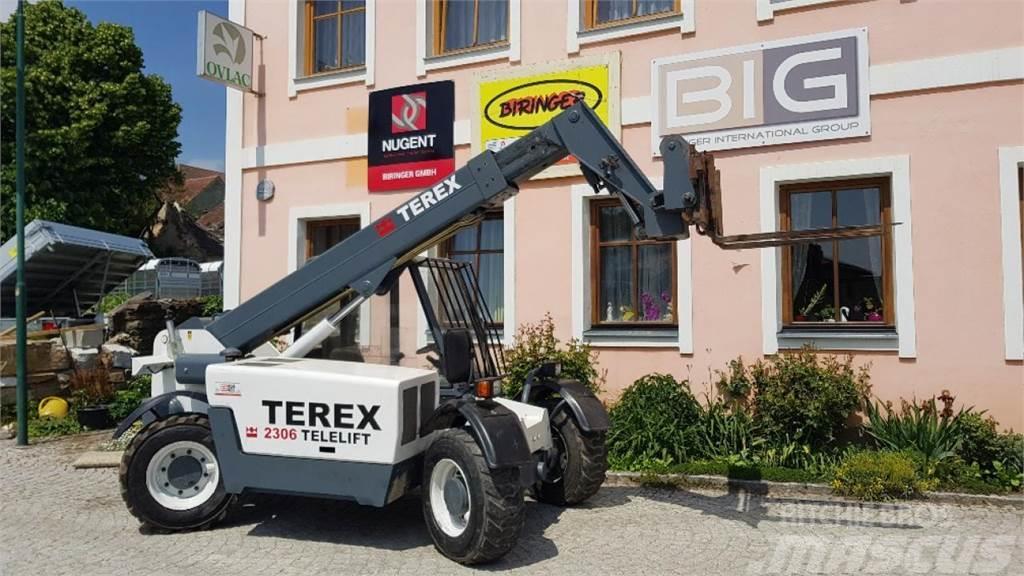 Terex 2306 Teleskoplader