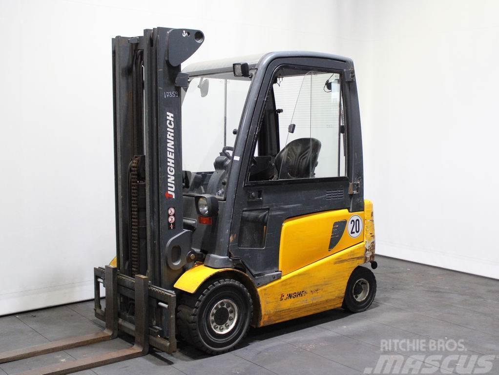 Jungheinrich EFG 425k GE115-500DZ