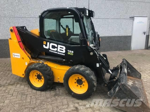 JCB 135