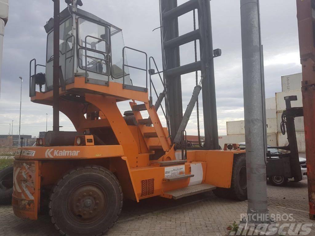 Kalmar DCE90-45E7
