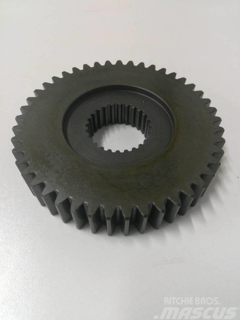 Komatsu TZ201B1107-01 Zębatka / Spur gear
