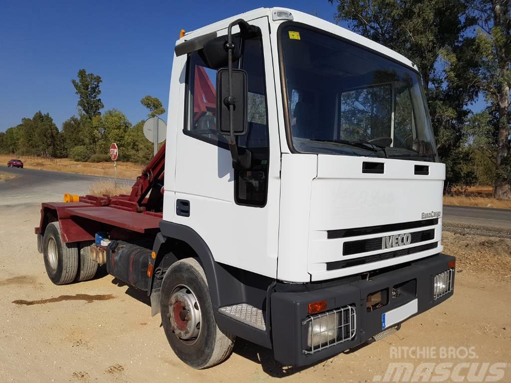 Iveco ML85E15