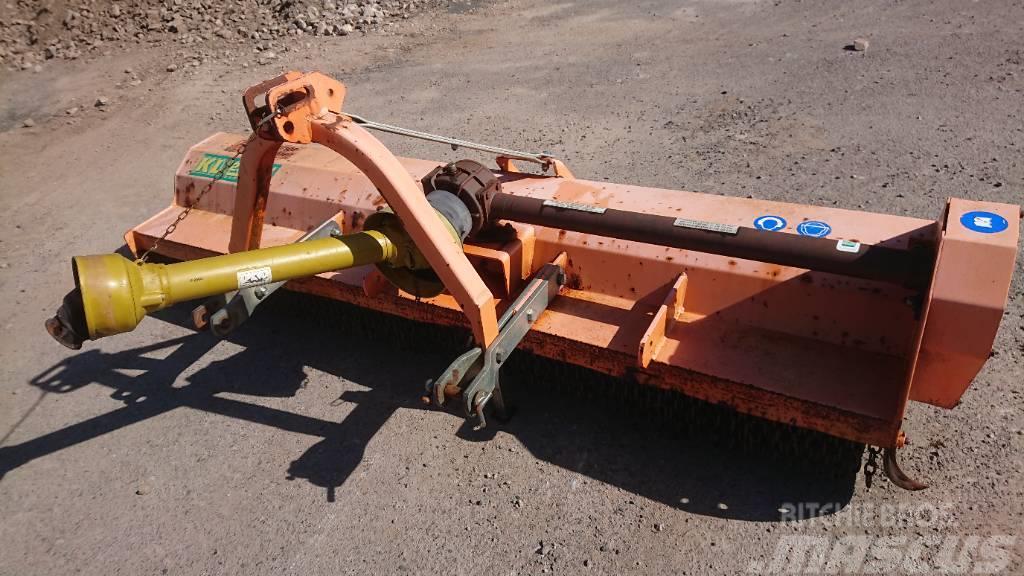 [Other] Betesputs, Agrimaster KL 250