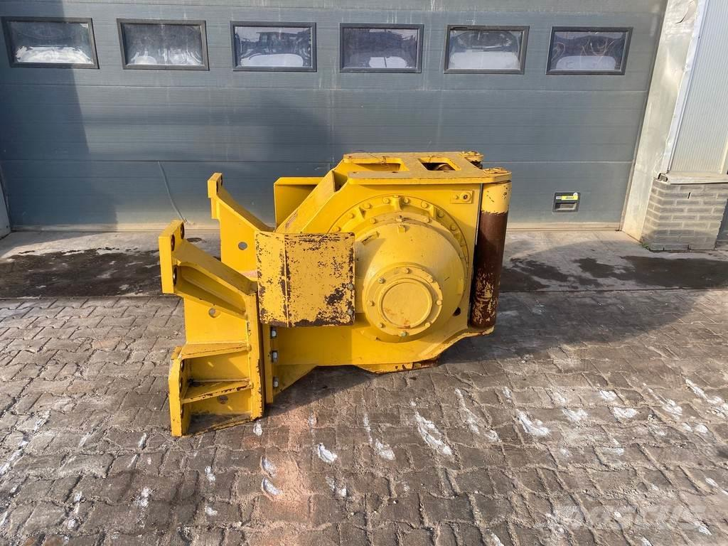 [Other] Diversen PA140-316V Equipment 60 ton Winch to fit