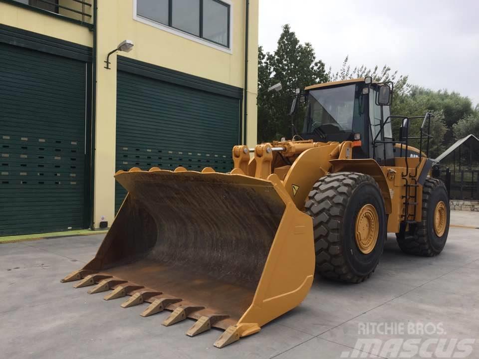 Caterpillar 980 G II