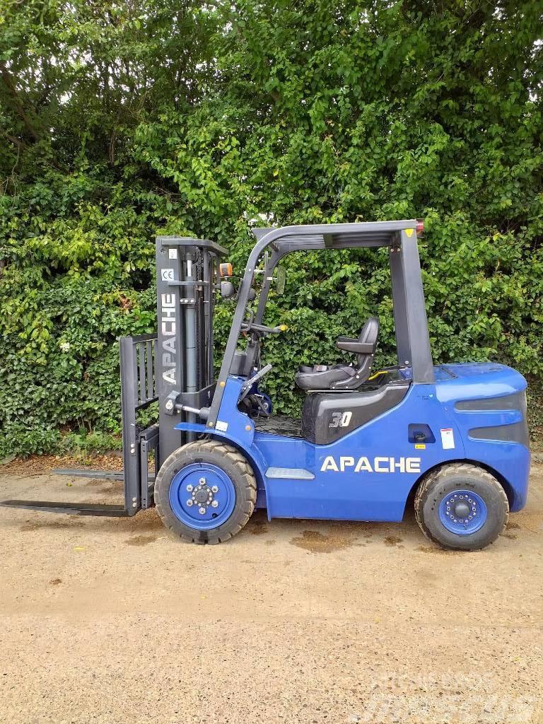 Apache HD30Z