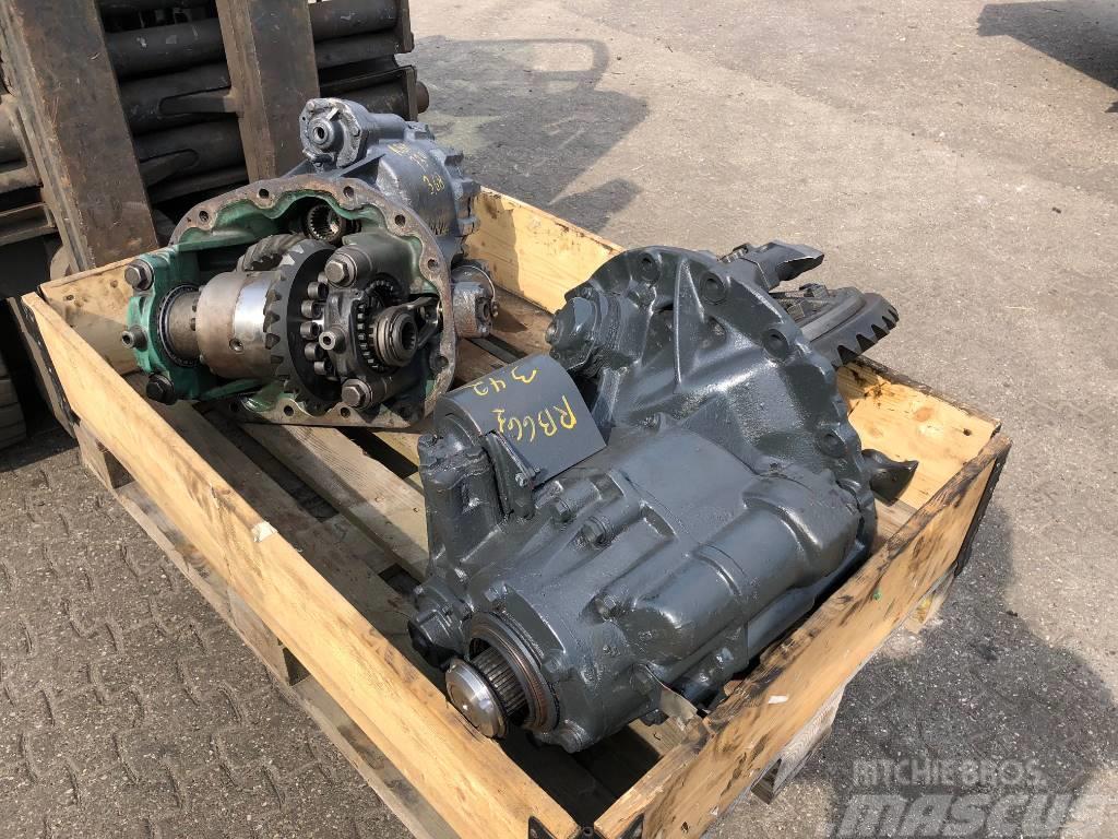 Scania RBP730 - 3.68