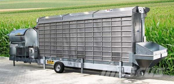 [Other] MUF Mobile circulating batch drier 45,70,110