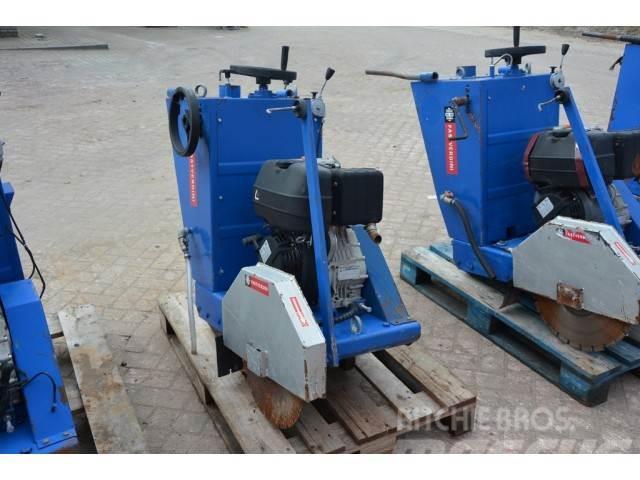 [Other] Fastverdini ND asphalt cutter