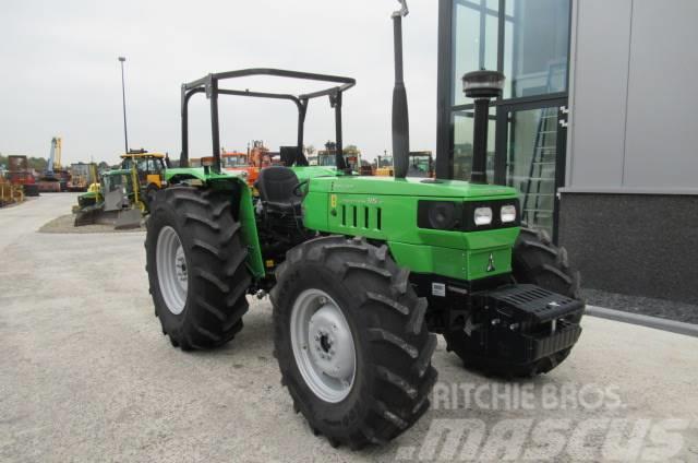 Deutz Agrofarm 95C 4x4