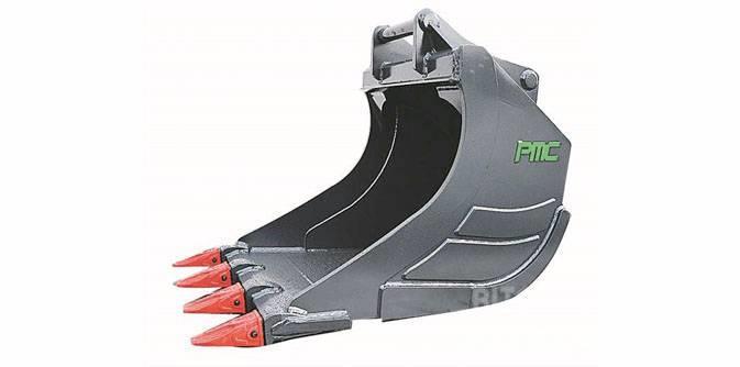 PMC Kuokkakauha (ei kynsiä) S45 200L 700mm
