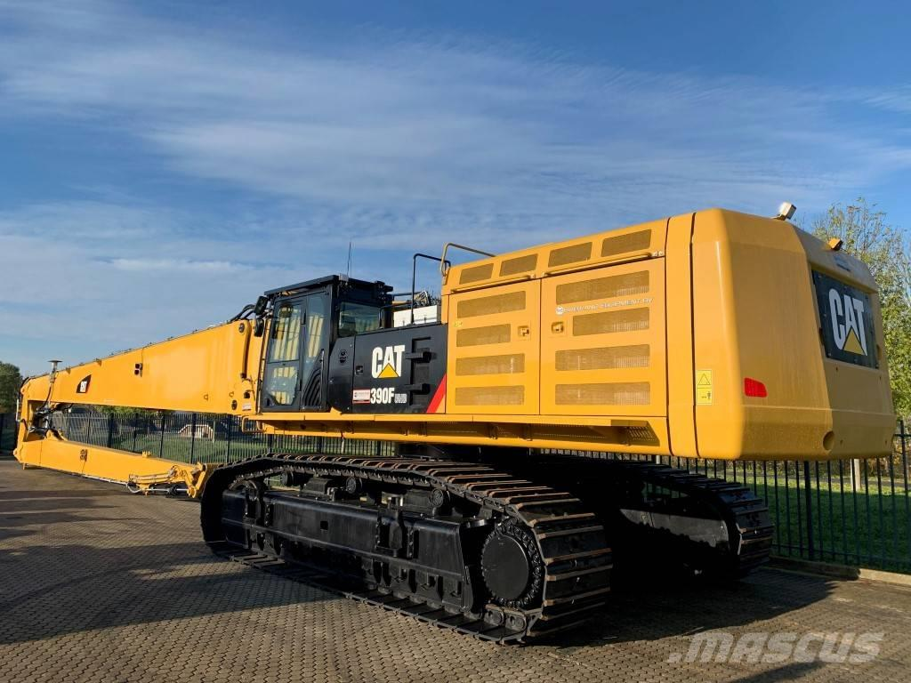 Caterpillar 390FL Ultra High DemolitionSOLD