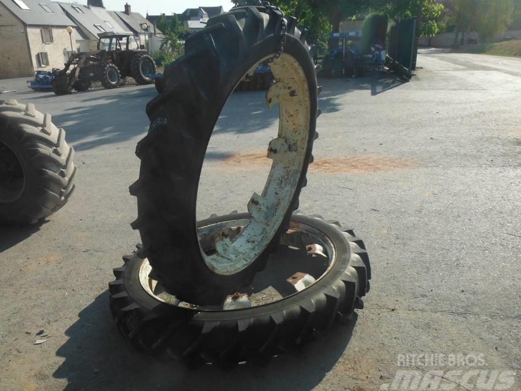 Michelin 9.5R48
