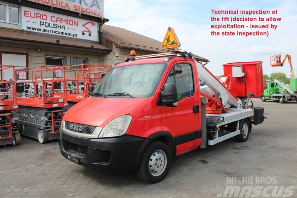 Multitel MX200 (TECHNICAL INSPECTION)