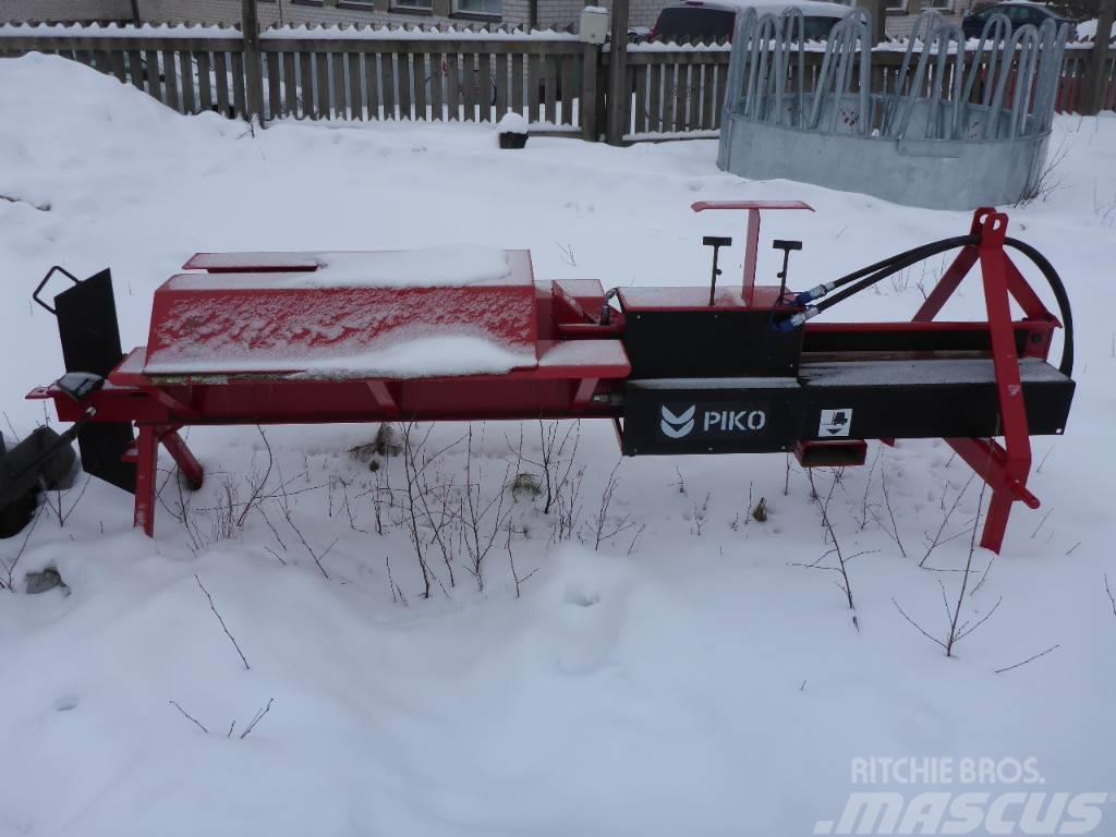 Piko hydraulihalkaisija 70/45 - 1100 Traktorik.