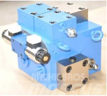 PERMCO VRCU-H0254 振动阀Ⅳ