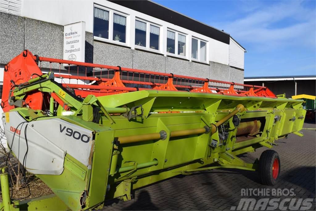 CLAAS V900 Schneidwerk