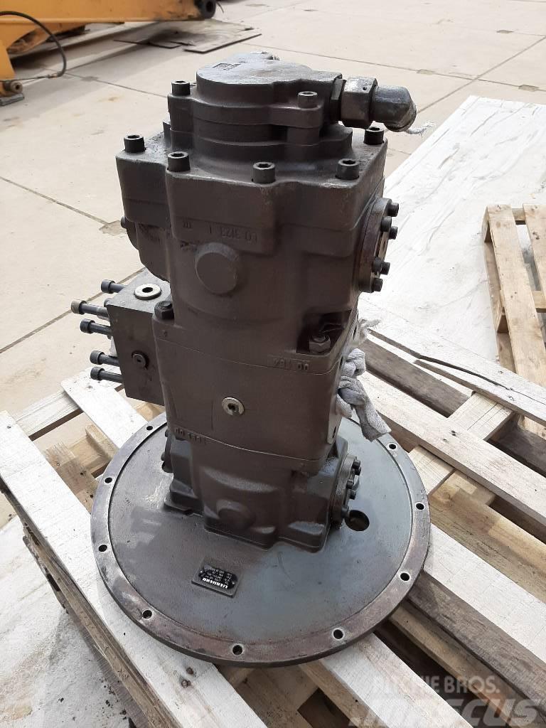 Liebherr R914 B Pompa hydrauliczna LPVD 100