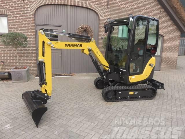 Yanmar SV 18