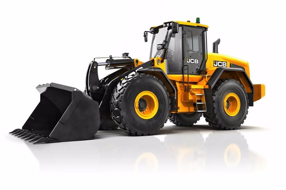 Power Wheels Loader : Used jcb ht wheel loaders year for sale mascus usa