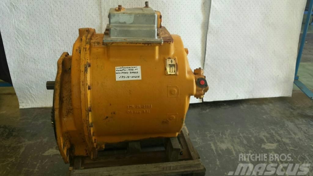 Komatsu D 155 A-1