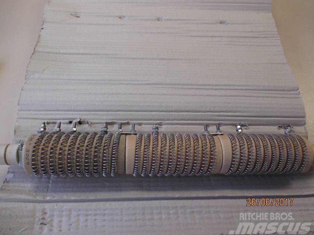 Liebherr 635089401 RESISTANCE -NEW ORIGINAL