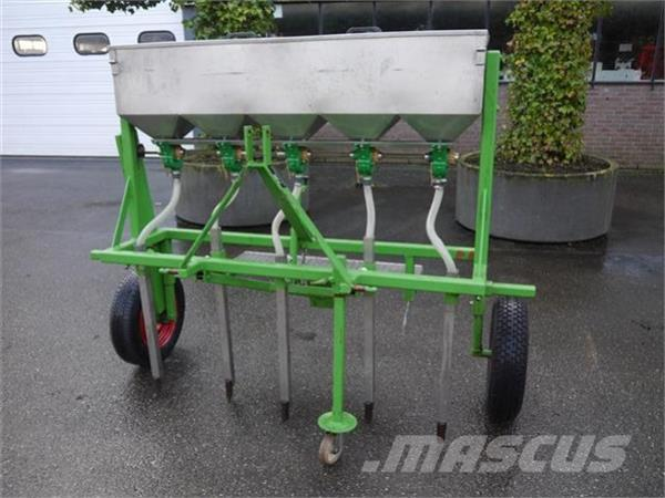 Basrijs Duijndam Machines