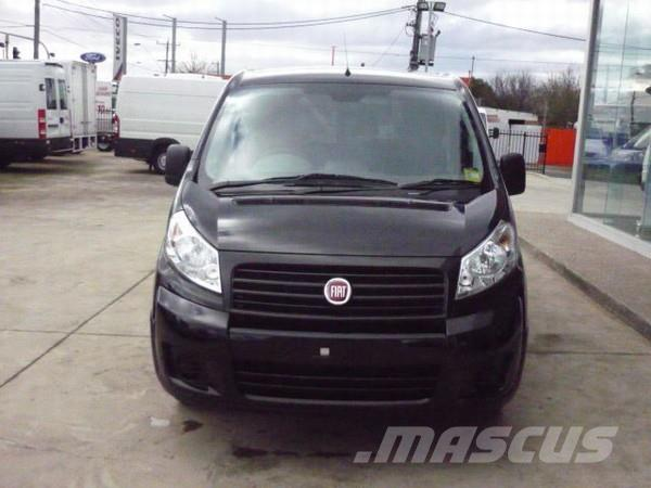 fiat scudo occasion prix 20 240 ann e d 39 immatriculation 2010 utilitaire fiat scudo. Black Bedroom Furniture Sets. Home Design Ideas