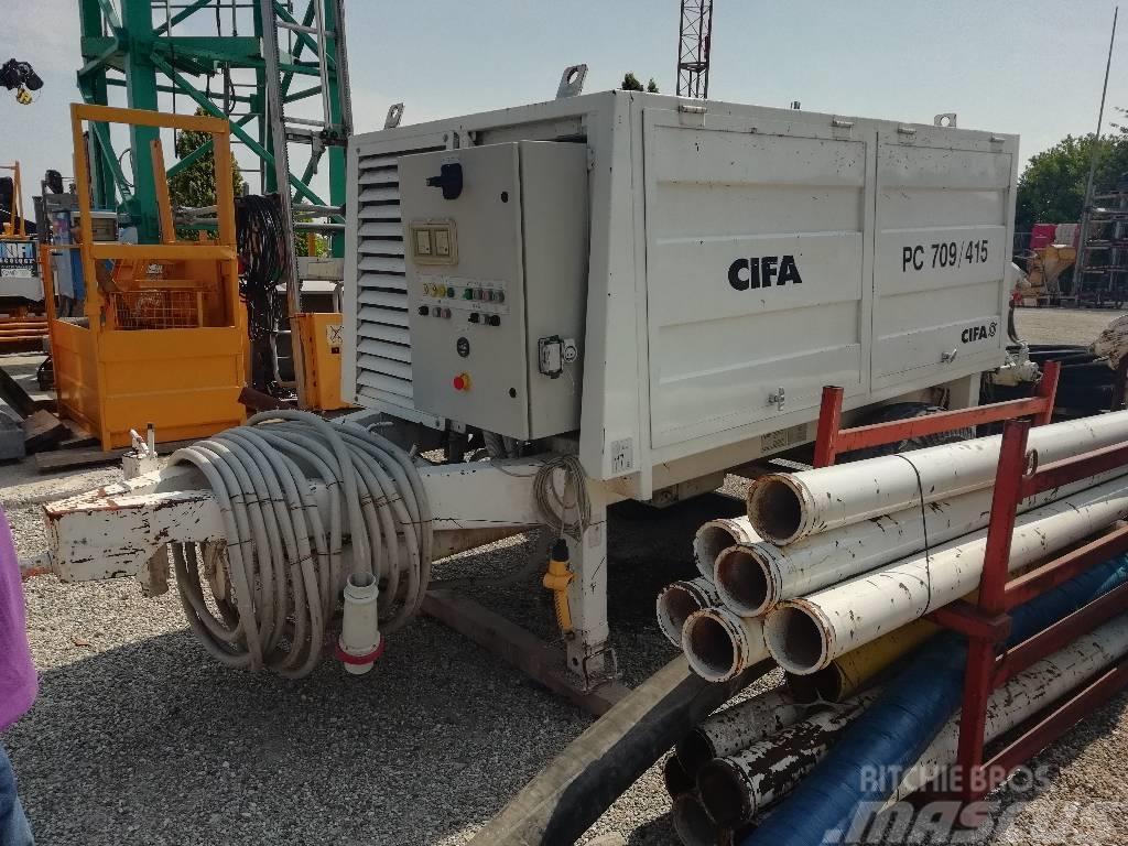 Cifa 709-415