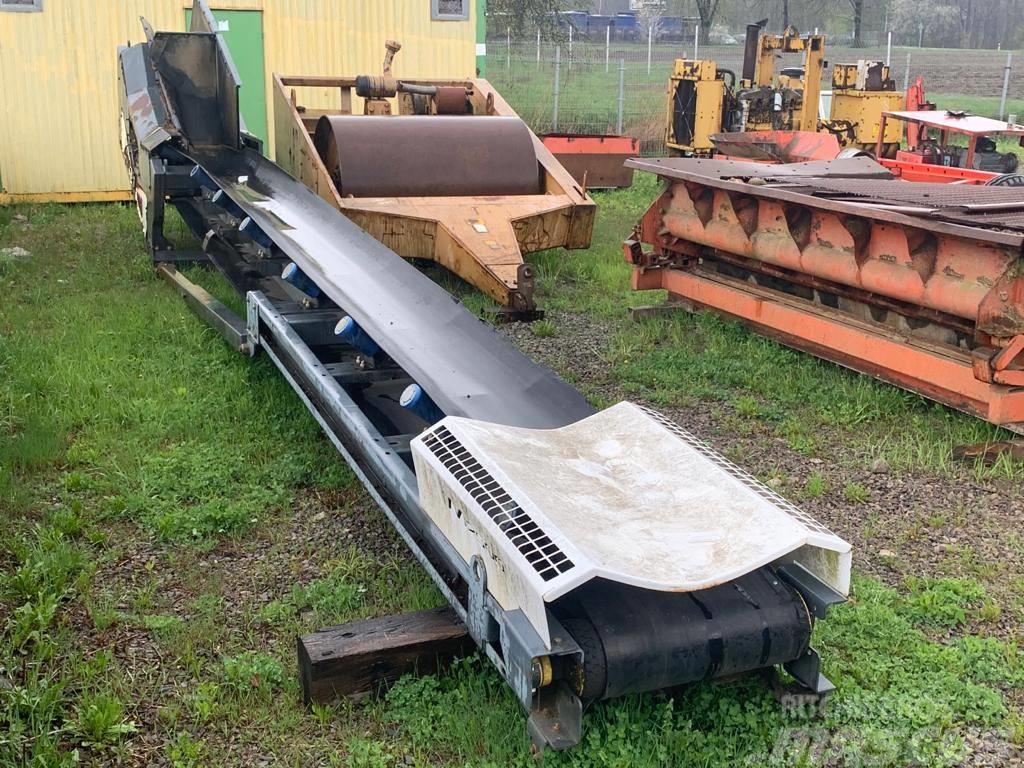 [Other] CDE M 2500 Taśmociąg / Conveyor