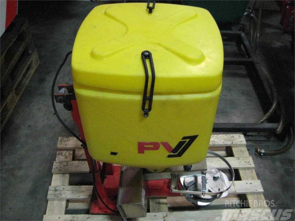 APV WD100 M3