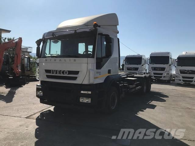 Iveco STRALIS AT260S45 (COD.INT. PM 796)