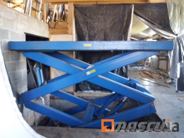 [Other] Powerlift EVL 20-438AX