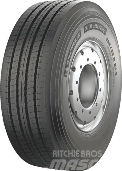 Michelin 315/80R22.5 XZE MultiWay 156/150L