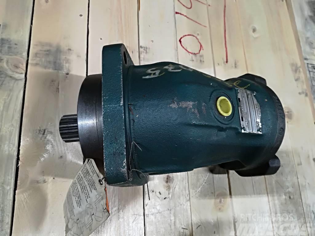 Lännen T-221,M-216,M-219 Käännön hydraulimoottori